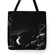 Aerosmith In Spokane 14 Tote Bag