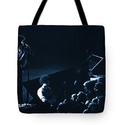 Aerosmith In Spokane 14a Tote Bag