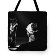 Aerosmith In Spokane 19 Tote Bag