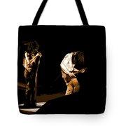 Aerosmith In Spokane 19a Tote Bag