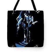 Aerosmith In Spokane 1c Tote Bag