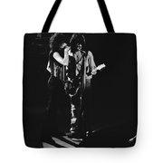 Aerosmith In Spokane 2 Tote Bag