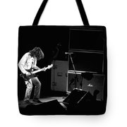 Aerosmith In Spokane 23 Tote Bag