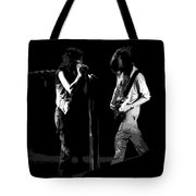 Aerosmith In Spokane 29a Tote Bag