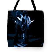 Aerosmith In Spokane 2b Tote Bag