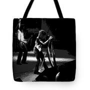 Aerosmith In Spokane 3 Tote Bag