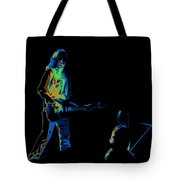 Aerosmith In Spokane 30b Tote Bag