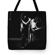 Aerosmith In Spokane 31 Tote Bag