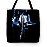 Aerosmith In Spokane 32b Tote Bag