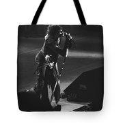 Aerosmith In Spokane 5 Tote Bag
