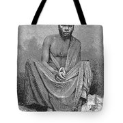 Africa: Yao Chief, 1889 Tote Bag