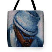 African American 1 Tote Bag