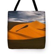 African Dunes Tote Bag