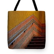 After School Tote Bag