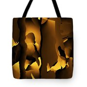 After The Fall 1 072712 Tote Bag