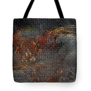 After The Math.... Tote Bag