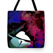 After The Race Is Won Tote Bag