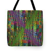 After The Rain 5 Tote Bag