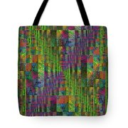 After The Rain 6 Tote Bag