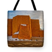 After The Storm - Classic View Tote Bag