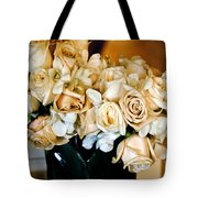 After The Wedding Tote Bag