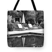 After The Wind Tote Bag
