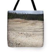 Agate Mine Tote Bag