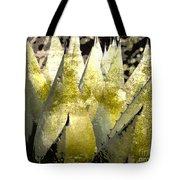 Agave Salad Tote Bag
