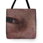 Aging Process Tote Bag