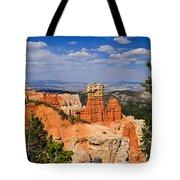 Agua Canyon Bryce Canyon National Park Tote Bag
