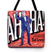 Ah Ha Tote Bag