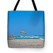 Ahhh Vacation Tote Bag