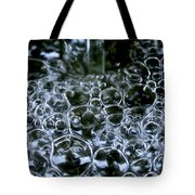 Air And Water Tote Bag