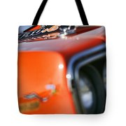 Air Grabber  Tote Bag