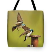 Air Traffic Control Required Tote Bag