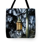 Akers Night Tote Bag