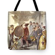 Alabama: Recruitment, 1861 Tote Bag