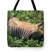 Alabama Road Kill Tote Bag