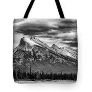 Alberta Rockies Tote Bag