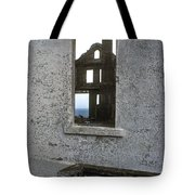 Alcatraz - Windows Tote Bag by Paul W Faust -  Impressions of Light