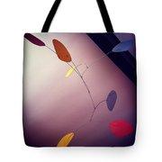 Alexander Calder Tote Bag