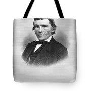 Alexander H. Stephens Tote Bag