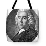 Alexander Monro, Primus, Scottish Tote Bag