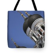 Alexander Nevsky Cathedral Tote Bag