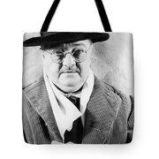 Alexander Woollcott Tote Bag
