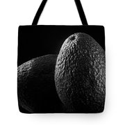 Alien Duality Tote Bag
