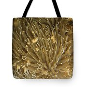 Alien Life Form Tote Bag