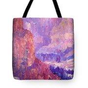 All Canyon Tote Bag