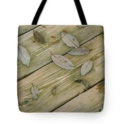 All Decked Out Tote Bag