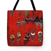 All Ears Tote Bag by Lorraine Devon Wilke